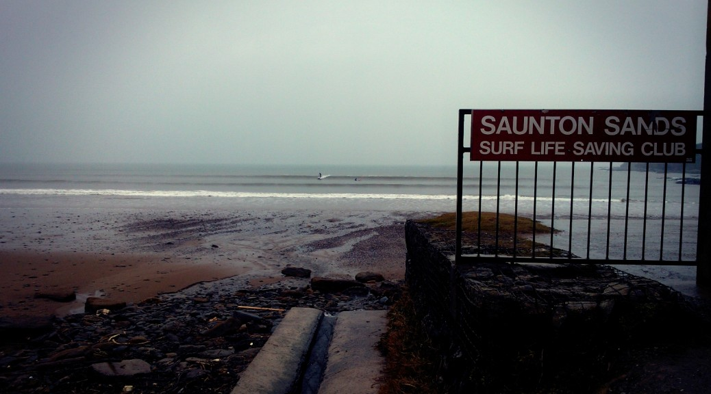Saunton Rollers